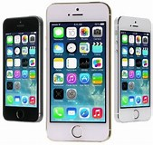 Image result for iPhone 5s Functions and Features