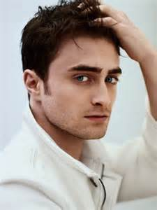 Daniel radcliffe finds himself sexier than harry potter