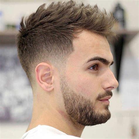 Coupe De Cheveux Homme Visage by Coupe De Cheveux Homme Comment Choisir Selon La Forme De Votre Visage Archzine Fr