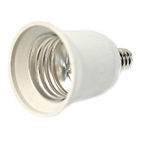 5x E12 To E27 Candelabra Base Led Light Standard Bulb L Standard Base Led Light Bulbs