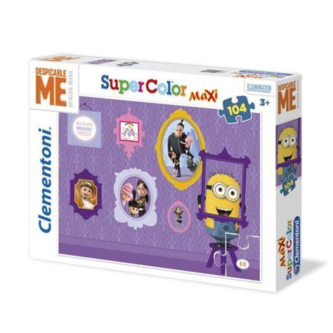 Nexx22i Pj Tsum Tsum Yellow 104 par 231 a maxi puzzle minions you say goodbay i say yellow toyzz shop