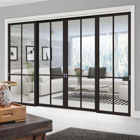 sliding doors  frame kit liberty  pane door