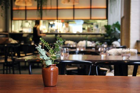 155 Bar And Kitchen by A Design In Clerkenwell Hecticophilia