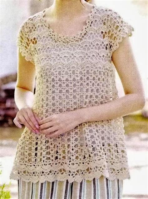 pattern crochet tunic crochet sweaters crochet tunic pattern wonam s tunic