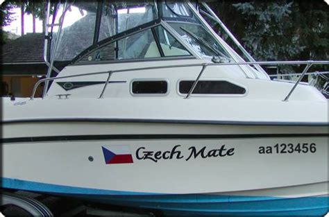 boat registration prices boat registration numbers at affordable prices