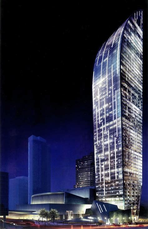 L Tower   Urban Toronto