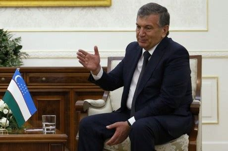 uzbek parliament appoints pm mirziyoyev as interim president uzbekistan appoints pm mirziyoyev as interim president