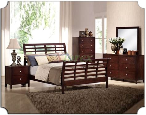platform bedroom furniture platform bedroom set w curved lattice headboard