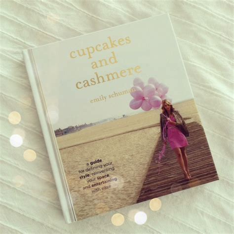 cupcakes and cashmere cupcakes cashmere books and seasons shell chic d
