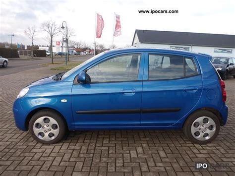 2009 Kia Specs 2009 Kia Picanto Lx 1 1 Car Photo And Specs
