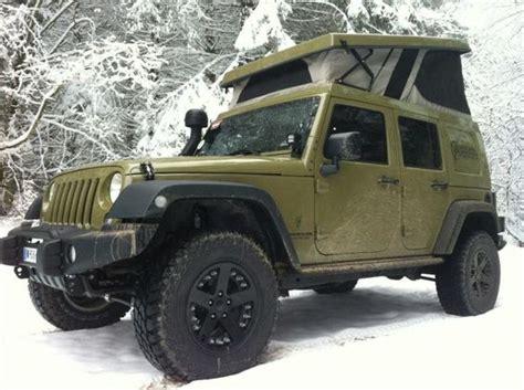 Jeep Expedition Ursa Minor Pop Top Jeep Jk Page 18 Expedition Portal