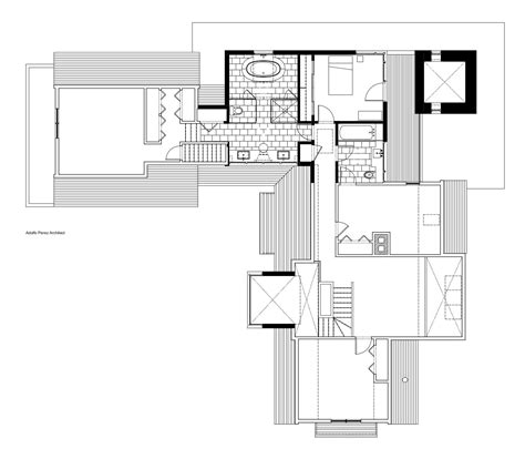mid century modern homes floor plans classic mid century modern home floor plans mid century