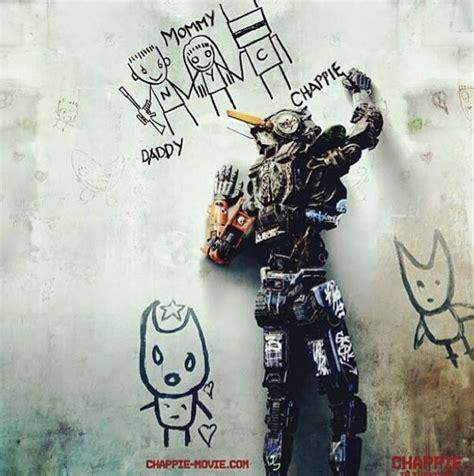 film robot chappie full movie chappie teaser trailer