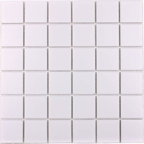 Frosted Glass Backsplash In Kitchen by Wholesale Porcelain Floor Tile Mosaic White Square Brick