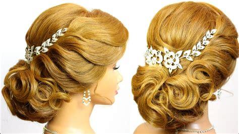 50 elegant wedding updos for long hair and short hair wedding hairstyles for medium long hair elegant updo