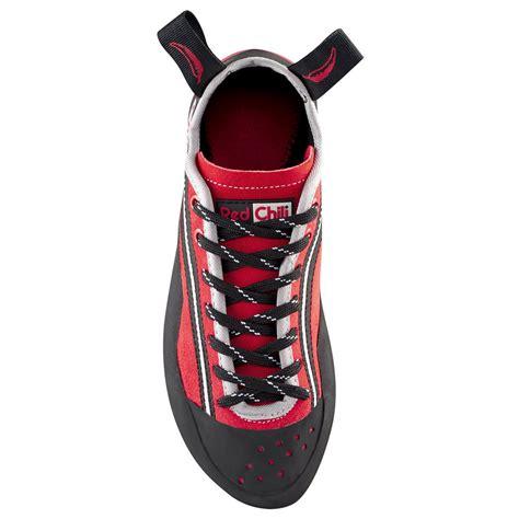 chili sausalito climbing shoes chili sausalito iz climbing shoes free uk delivery
