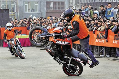 Ktm Bajaj Auto by Bajaj Auto Ktm Ride On The Fortunes Of Made In India