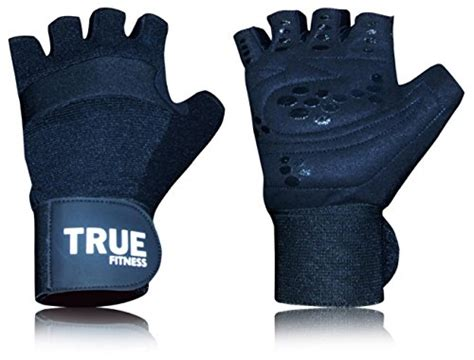 Best Alat Fitness Aolikes Wrist Wraps Fitness Weight Lifting Supp premium workout gloves by true fitness weight lifting crossfit bodybuilding
