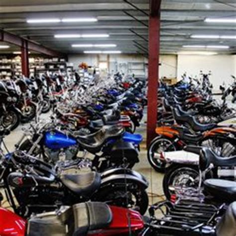 Ronnies Harley Davidson by Ronnie S Harley Davidson 18 Photos Motorcycle Dealers