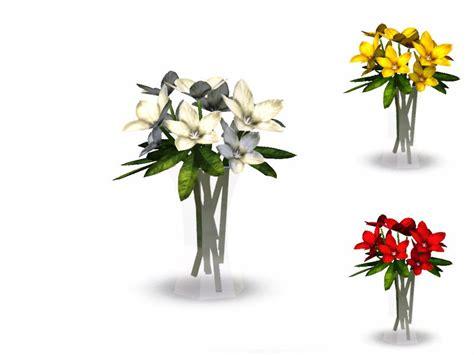 Short Vases Sim Man123 S Hawthorne Flower Vase