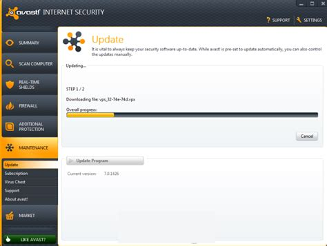 avast antivirus internet security free download 2012 full version avast internet security 2012 7 0 1474 version free 6