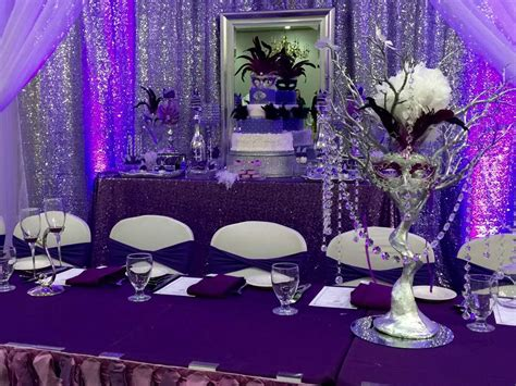 masquerade bedroom ideas masquerade quincea 241 era party ideas photo 6 of 21 catch