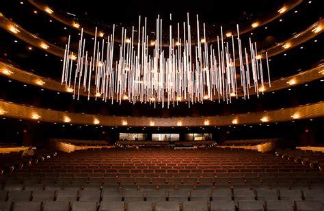 dallas opera house margot and bill winspear opera house attpac