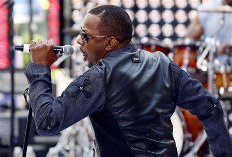 Bobby Brown Ordered Jailed Until He Pays 19k by Singer Bobby Brown To Serve 55 Days In For Dui Upi