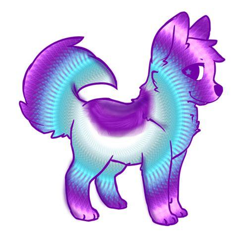 ub dogs neon by bonbon y on deviantart