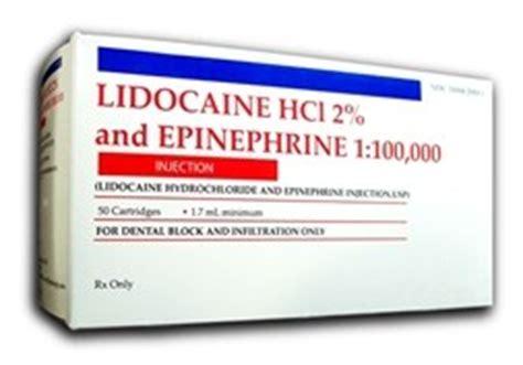 Post Dental Lidocaine Detox by Dental Mythbuster 4 Dentists Still Use Novocaine In