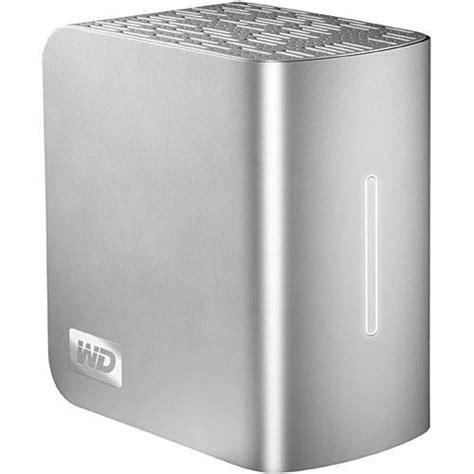 Harddisk External Wd 1 wd 4tb my book studio edition ii interface wdh2q40000n b h