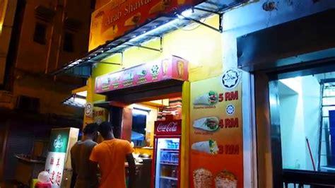 kuala lumpur best tattoo shop arab shawarma kuala lumpur malaysia doovi
