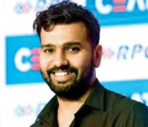 rohit sharma unveils his new hair style on twitter and from virat kohli to ajinkya rahane which team india