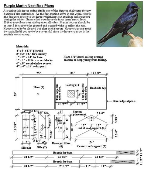 purple martin bird house plans martin bird house plans woodwork