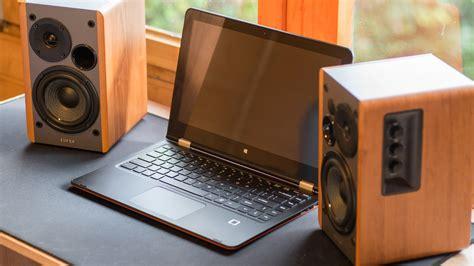Edifier Speaker R1280t 2 0 edifier r1280t 2 0 sound system im test techtest
