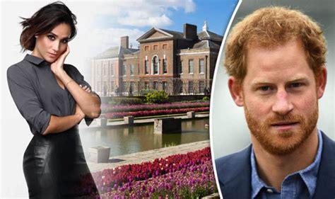 prince harry and meghan markle home design meghan markle s gone home prince harry s girlfriend back