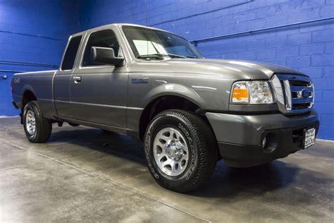 2011 Ford Ranger Xlt by Used 2011 Ford Ranger Xlt 4x4 Truck For Sale 30613