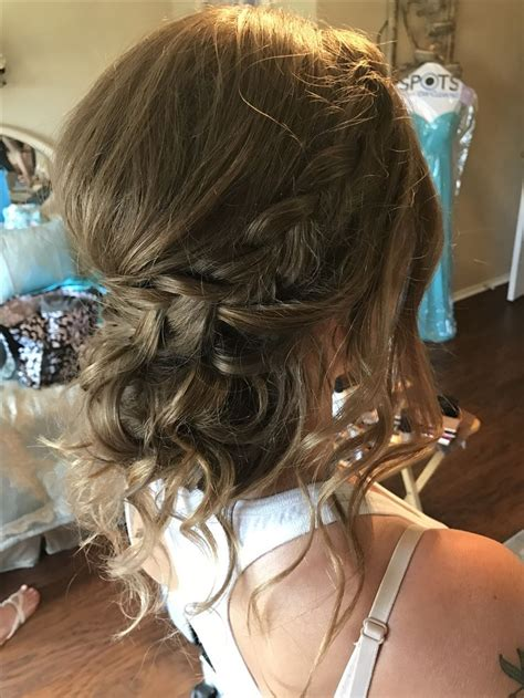 25 best ideas about curls updo on bridal hair curly updo and