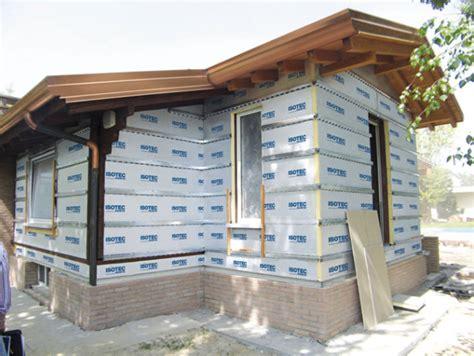 cappotto termico interno traspirante rivestire le pareti categoria bricoportale il portale