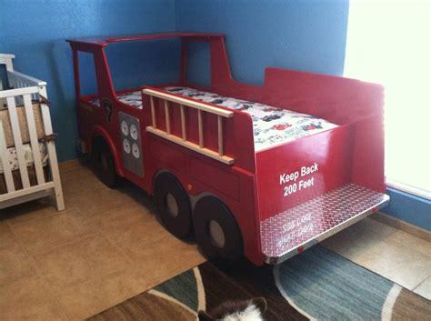 fire truck headboard fire truck bed fire trucks fire truck beds truck room