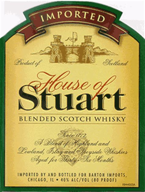 house of stuart house of stuart blended scotch reviews and ratings proof66 com scotch blended