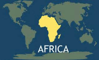 africa continent 7 continents