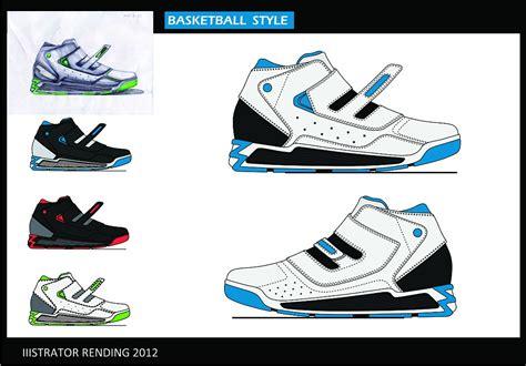 basketball shoe designer basketball shoes design by titus tian at coroflot