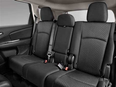 2015 Dodge Journey Interior by 2016 Dodge Grand Caravan Exterior And Interior 2017