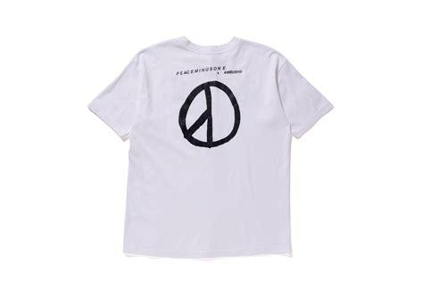 Bigbang G Personal Kipas Import Originalkpop hypebeast g dragon s peaceminusone and ambush design team up for a denim offering 빅뱅 bigbangmusic