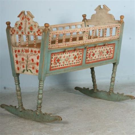 Vintage Cribs For Babies 17 Best Images About Antique Cradles And Bassinets On Vintage And Bassinet