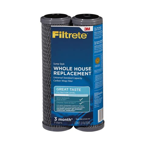 Waterpia Gold Pre Carbon Filter Replacement Filter Cartridge upc 051141949048 filtrete water filter systems standard
