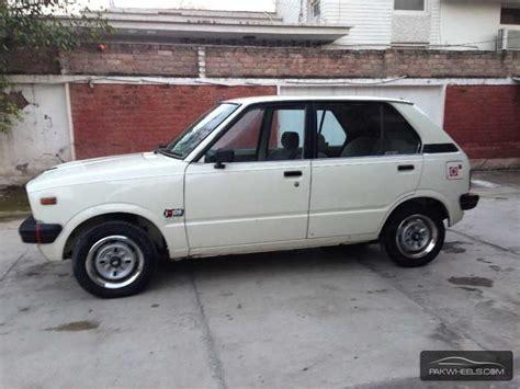 Suzuki Fx Specifications Suzuki Fx 1987 For Sale In Peshawar Pakwheels