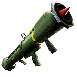fortnite guided missile fortnite weapons
