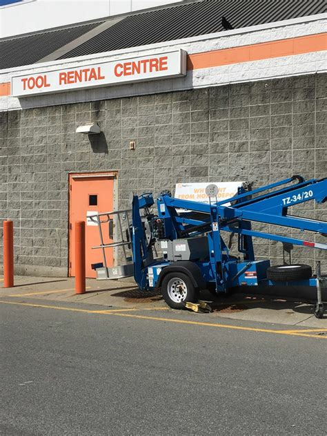 the home depot canada 900 terminal ave vancouver bc
